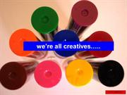we're all creatives 1