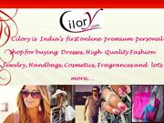 Cilory - Online Shopping Dress, Fashion Jewellery, Handbags,T-Shirts