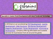 Grab The Best Offer On Web Portal Services