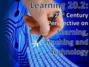 Digital Technology and Learning