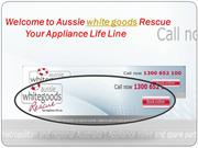 Appliance Spare parts,Appliance Repairs