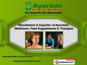 Ayursun Pharma Gujarat  India