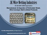 JK Wire Netting Industries West Bengal  India
