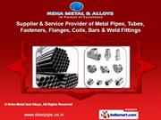 Neha Metal And Alloys Maharashtra India