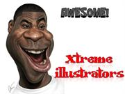 Xtreme Illustrations