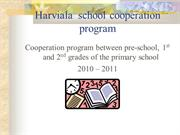 FINLAND - Cooperative learning in Finland