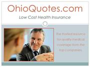 Affordable Individual Health Insurance Plans In Ohio