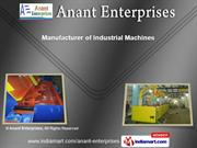 Wire Machines by Anant Enterprises, Ghaziabad