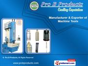 Industrial Machines by Pro B Products, Bengaluru