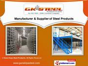 Steel Products by Guru Kirpa Steel Products, Delhi