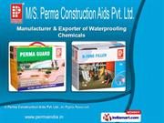 Construction Aids by Perma Construction Aids Private Limited, Mumbai