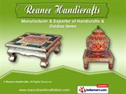 Handicrafts & Decorative Items by Reance Handicrafts, Rajkot