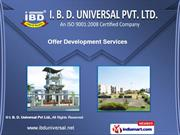 IBD Development Service by I. B. D. Universal Pvt Ltd, Indore