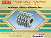 Cutting & Threading Equipments by Nbeson Sales Corporation, Ludhiana