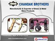 Pull Rings by Chandak Brothers, Aligarh, UP, Aligarh