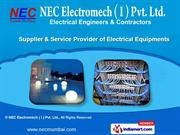 Captive Power Plants by NEC Electromech ( I ) Pvt. Ltd., Navi Mumbai