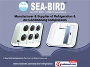 Oil Separators by Sea Bird Refrigeration Pvt. Ltd., Delhi