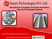 RFID Systems by Intsys Technologies Private Limited, Mumbai