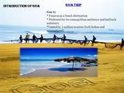 Goa Hotels and Resorts