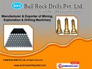 Rock Drill Bits by Bull Rock Drills Private Limited, Hyderabad