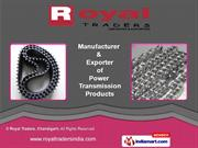 Ball Bearings by Royal Traders, Chandigarh, Chandigarh
