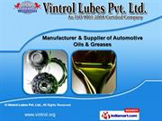 Oils Grease by Vintrol Lubes Private Limited, New Delhi