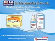 Gram Stain Kit by Bio Lab Diagnostics India Private Limited, Mumbai