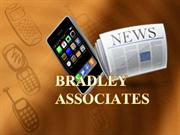 Bradley Associates shows Apple-Samsung Case for your smartphone