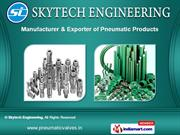 Industrial Compressors by Skytech Engineering, Coimbatore