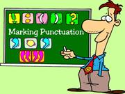 marking-punctuation