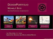 MB! Creative Design Portfolio
