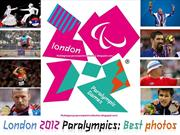 London 2012 Paralympics - Best Photos