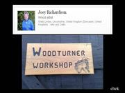 448-Joey Richardson-Woodwork