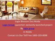 Logix Blossom Greens Noida by logix Group