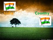 India My Dream  Country