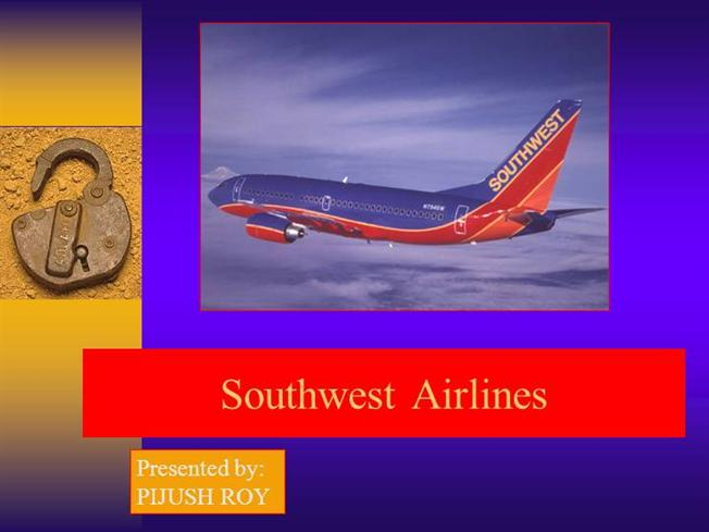 Southwest airlines1 authorstream toneelgroepblik Gallery