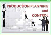 Production Planning Control (Indonesian)