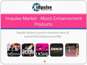 Impulse Market - Mood Enhancement Products