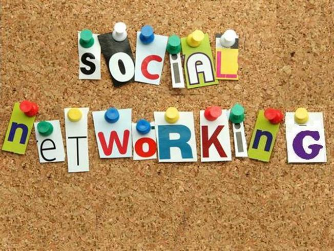 Social Networking PPT |authorSTREAM