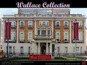 The Wallace Collection - An Oasis of French Arts