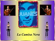 La Camisa Nera - Juanes