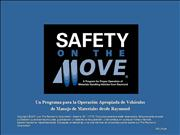 Safety 2000 Spanish