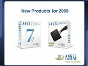 What's New in ANGEL 7.4