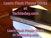 ipad flash player