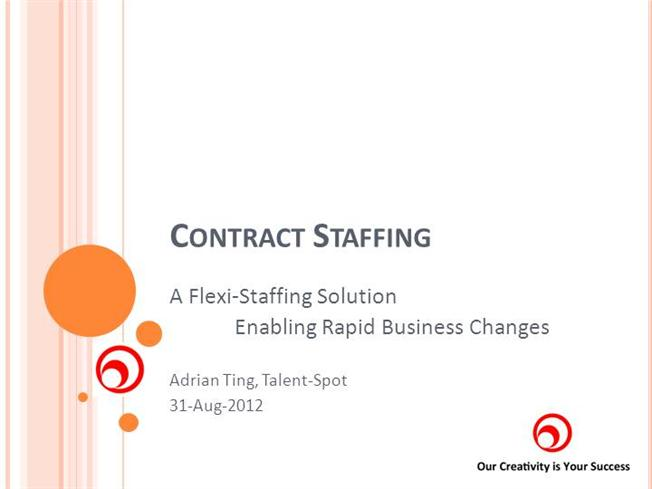 Contract-Staffing-V3  authorSTREAM