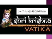 Shri Krishna Vatika Plots,Plots in jaipur Call 09250017100