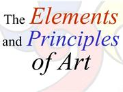 elements-and-principles of art