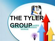 The Tyler Group: Working in Barcelona, the tyler group barcelona