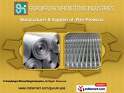 Wire Netting by Gurukrupa Wire Netting Industries, Petlad