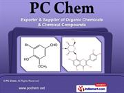 Organic Compounds & Chemical Compounds by PC Chem, Mumbai